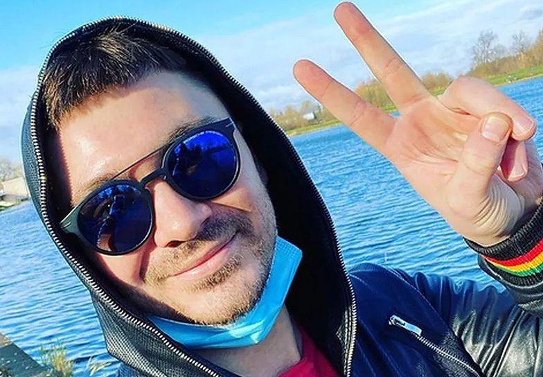 Daniel Martyniuk ukarany! Musi odpokutować swoje winy