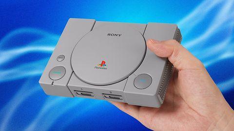 PlayStation Classic złamane, można uruchomić dowolne gry. Szkolny błąd programistów Sony