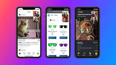 Facebook: Messenger pozwoli ci teraz udostępnić ekran znajomym