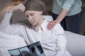 Chorzy na raka są niedożywieni. Więźniowie jedzą lepiej