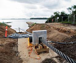 Budują gazociąg do Polski. Niezwykłe odkrycie. Ma tysiące lat