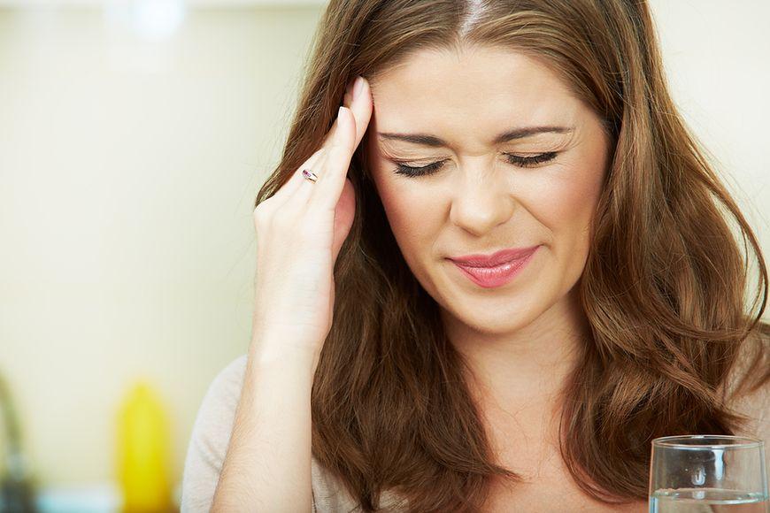 Eukaliptus na ból głowy