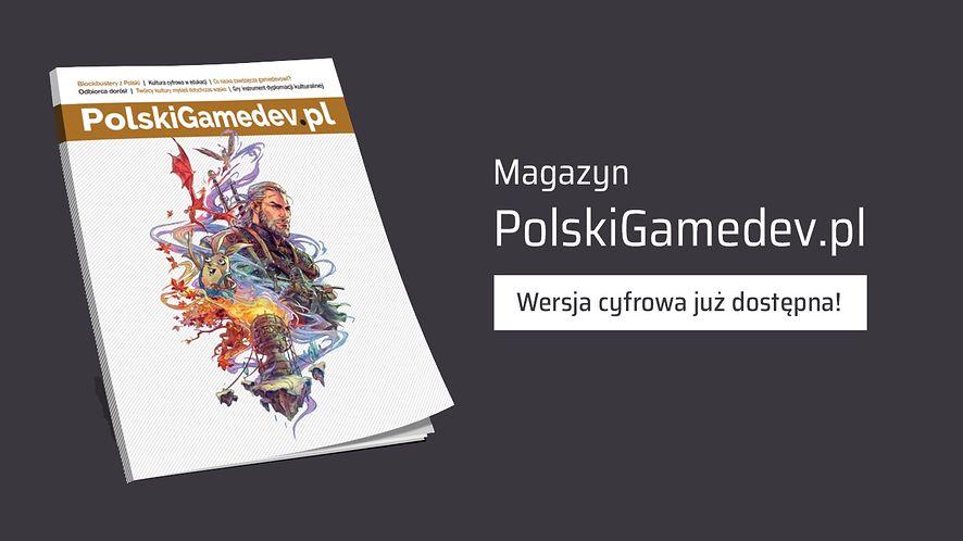 Magazyn PolskiGamedev.pl