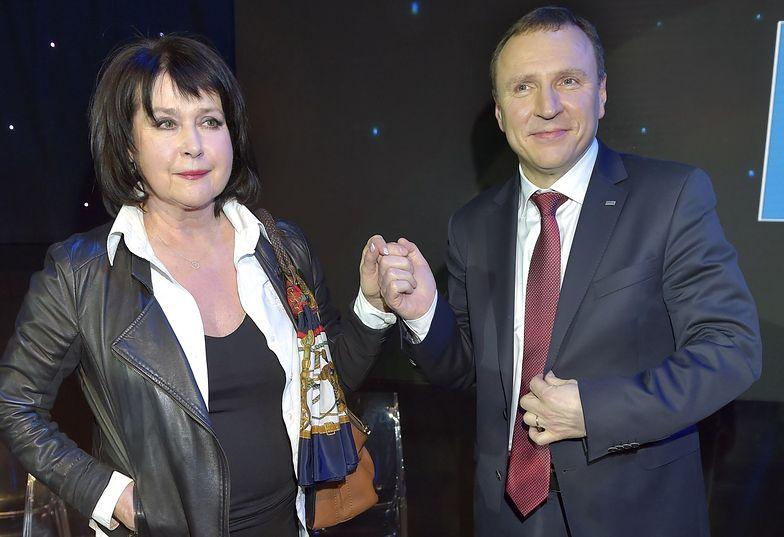 """Elżbieta Jaworowicz odejdzie z TVP? Co dalej ze """"Sprawą dla reportera""""?"""