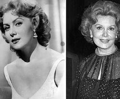 Grała u Hitchcocka i z Kirkiem Douglasem. Rhonda Fleming nie żyje