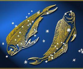 Ryby. Horoskop, data urodzin, cechy charakteru, miłość i kariera, znane osoby spod znaku ryb