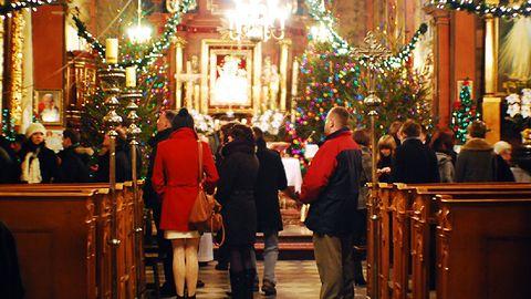 Boże Narodzenie 2020. Msza online - aplikacja sprawdzi się podczas tegorocznych świąt