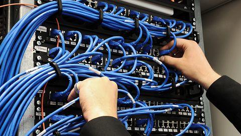 Microsoft zabezpieczył serwery z Windowsem odcinając je od sieci
