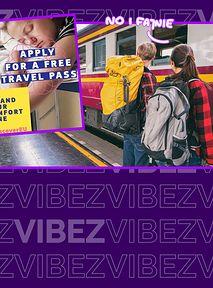 Unia Europejska rozdaje tysiące biletów na podróż życia koleją. Jak je zdobyć?
