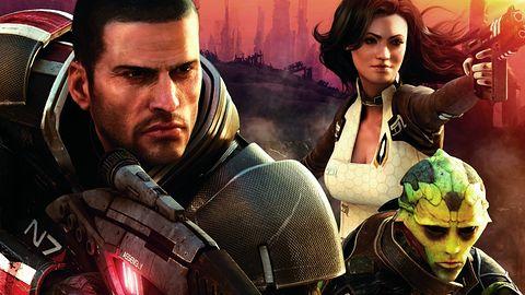 Mass Effect 2 - recenzja