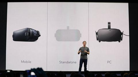 Wirtualna rzeczywistość bez kabli coraz bliżej. Do akcji uwolnienia gogli od komputerów wkracza Oculus