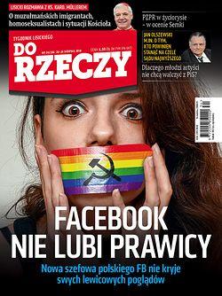 Kim jest Agnieszka Kosik, Head of Poland Facebooka i nowy wróg prawicy w internecie