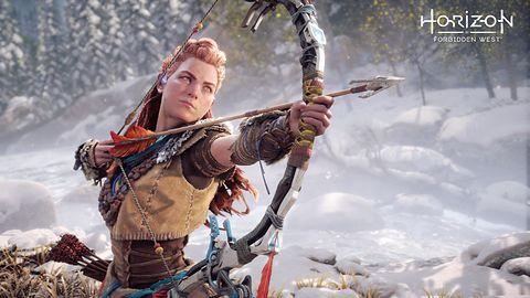 Horizon Forbidden West na PS4 i PS5. Różnica nie będzie ogromna