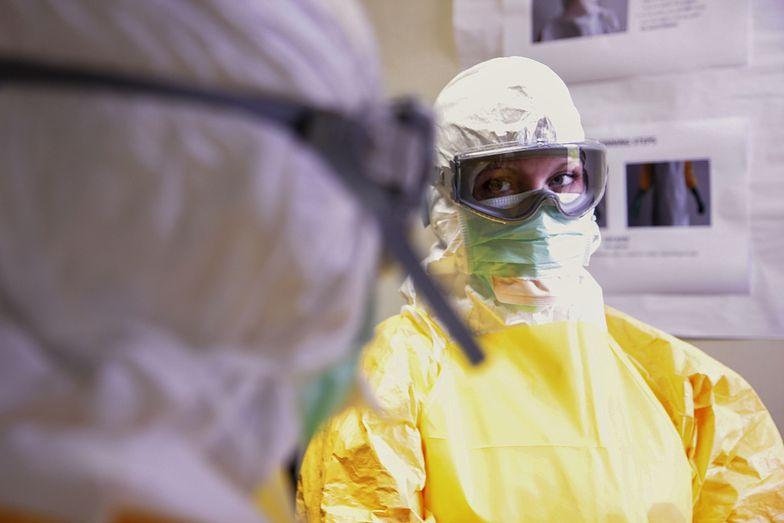Koronawirus w Polsce. Nowe dane z ministerstwa