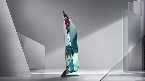 """Samsung na CES 2020 stawia na 8K i pokazuje """"obrotowy"""" telewizor dla milenialsów"""