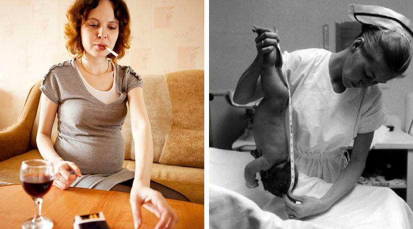 Dawne zwyczaje macierzyństwo