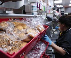 Nowa kanapka w McDonald's. Ukłon w stronę Polaków