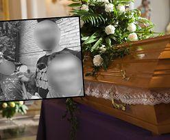 Pogrzeb Partyka i jego trzech synków. Słowa księdza poruszyły do łez