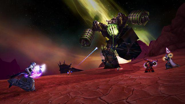 World of Warcraft: The Burning Crusade Classic