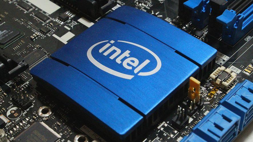 CPU-Z ze wsparciem dla procesorów Intel Core 9. generacji. Nowe informacje techniczne