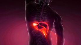 3 najczęstsze choroby wątroby (WIDEO)