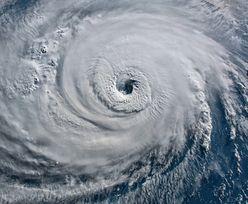 Gabrielle – to kolejny cyklon, który zmierza nad Europę. Jego skutki zauważymy w Polsce
