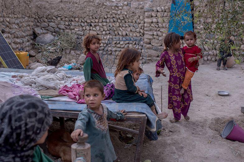 Afgańczyk zabił swoją 10-letnią żonę w zemście za krewną