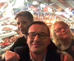 Eurowizja Junior 2019. Mateusz Morawiecki szaleje z dziećmi na widowni! Pokazał zdjęcia