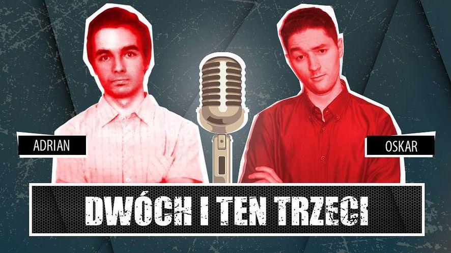 Dwóch i Ten Trzeci #2 - Tomasz Grochowiak