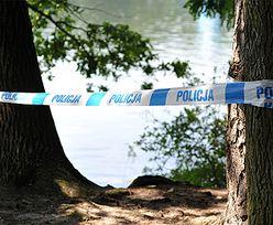 Nowy Targ. Z potoku wyłowiono ciało mężczyzny