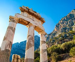 """Najstarszy zapis """"Odysei"""" odnaleziony w Grecji"""