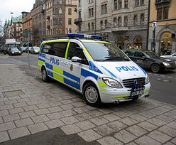 Szwecja: 30-latek planował zamach. Miał szkic domu towarowego i fragmenty Koranu