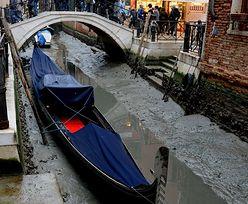 Kolejny dramat w Wenecji. Zaledwie dwa miesiące po gigantycznej powodzi