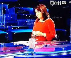 Specjalistka od mowy ciała prześwietliła gwiazdę TVP. Wiemy, co czuła, rozmawiając z Kaczyńskim
