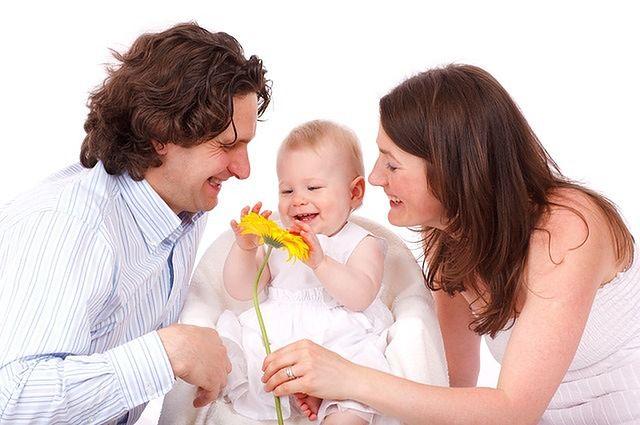Rodzice jako spójna instytucja