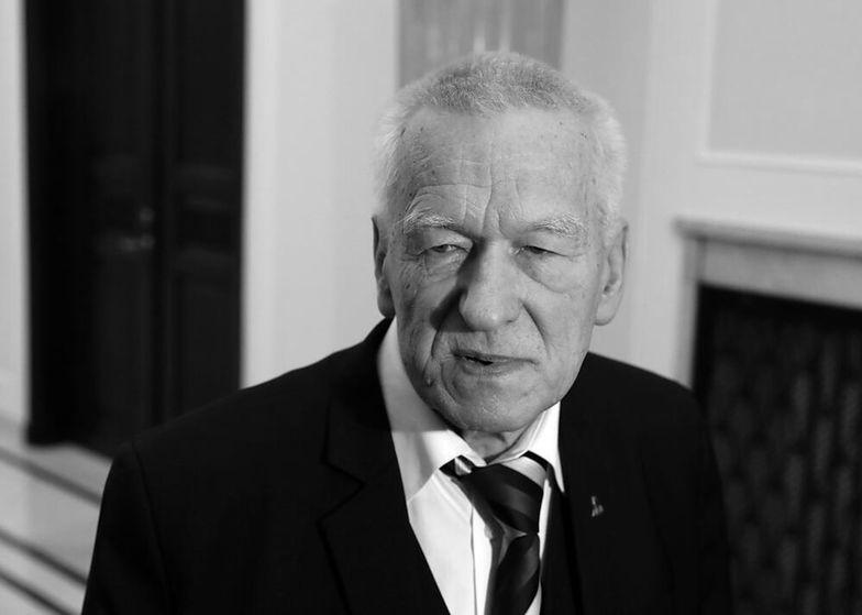 Kornel Morawiecki nie żyje. Córka polityka wspomina ojca