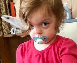2-latka wyszła w nocy z domu. Zmarła z wyziębienia