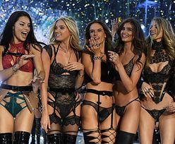 Roczne zarobki modelek Victoria's Secret. Na ich konta wpływają krocie