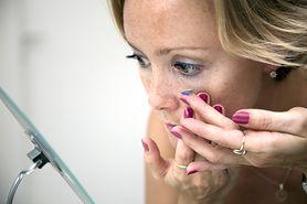 Niewłaściwe stosowanie szkieł kontaktowych a utrata wzroku