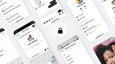Śmiech na sali. Facebook zadba o bezpieczeństwo i prywatność - Facebook wprowadza szyfrowanie end-to-end w Messengerze.