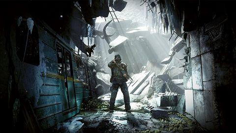Metro: Last Light Redux i For the King za darmo na Epic Games Store