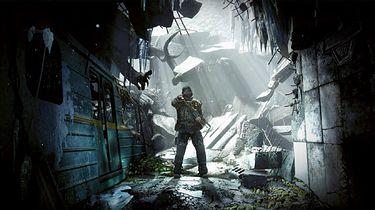 Metro: Last Light Redux i For the King za darmo na Epic Games Store - Metro: Last Light Redux