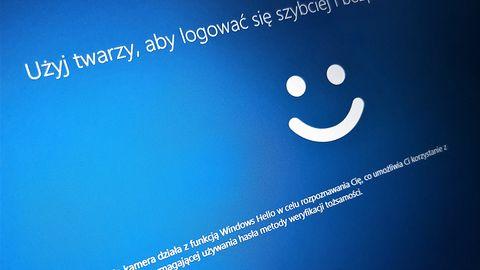 Trwają prace nad logowaniem do Windowsa 10 danymi Google. Nowa metoda spodoba się firmom
