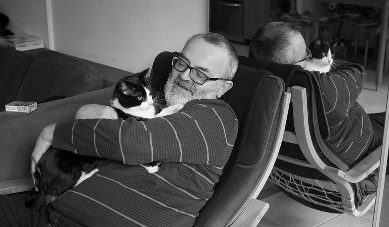 Nie żyje znany polski dziennikarz. Piotr Bratkowski miał 66 lat