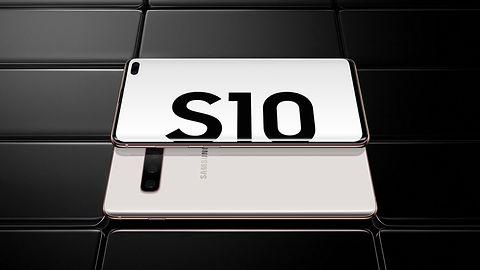 Najnowsze smartfony Samsung Galaxy S10, S10+ i S10e dostępne w T-Mobile