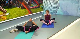 Ćwiczenia dla zestresowanych – wysmuklają sylwetkę i przynoszą relaks (WIDEO)