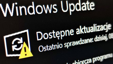 Windows 10 i problematyczne aktualizacje. Sprawdź, jak je poznać i wstrzymać