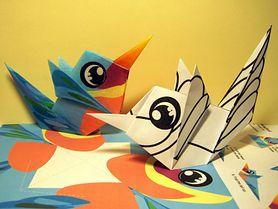 Poznaj edukacyjne zalety origami i skutecznie rozwijaj kreatywność swojego dziecka