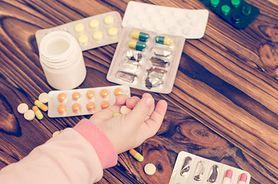 Błędy w antybiotykoterapii u dzieci