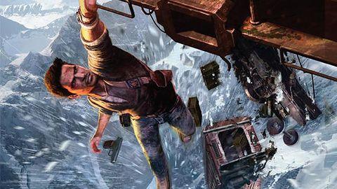 Naughty Dog myśli o edycji kolekcjonerskiej Uncharted 2